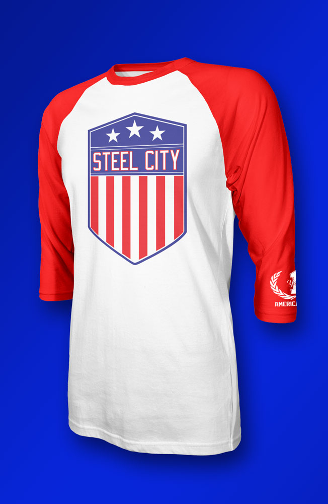 Steel city clothing store
