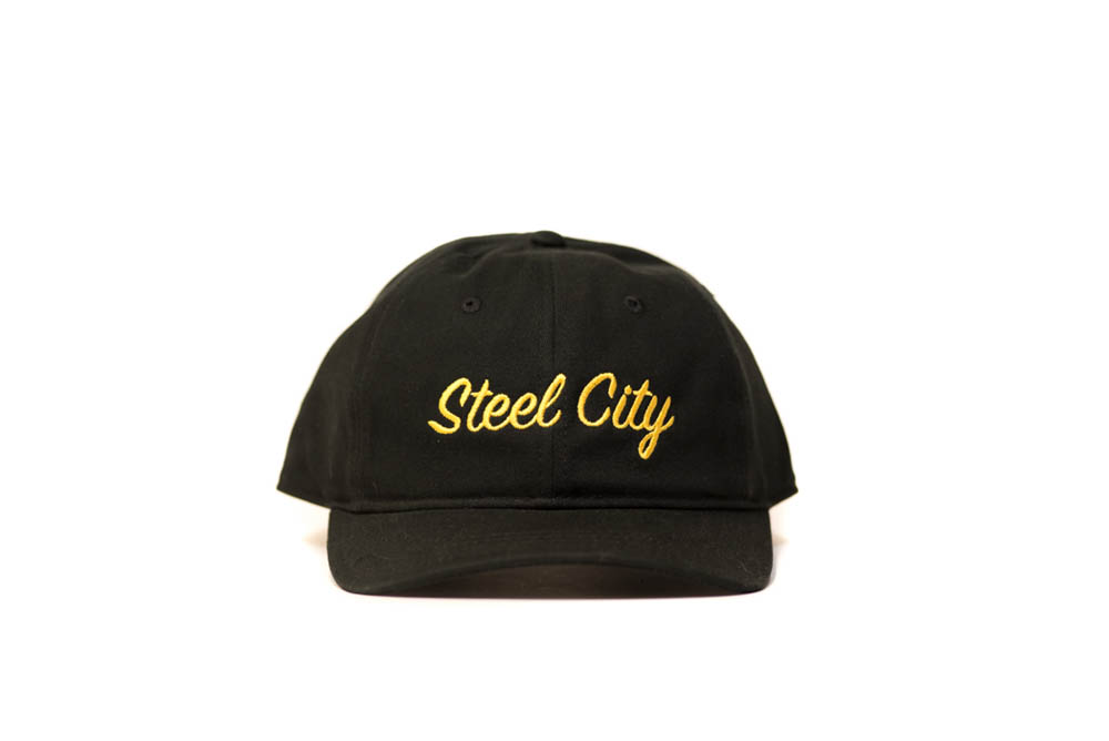 Steel City Clothing Dad Hats
