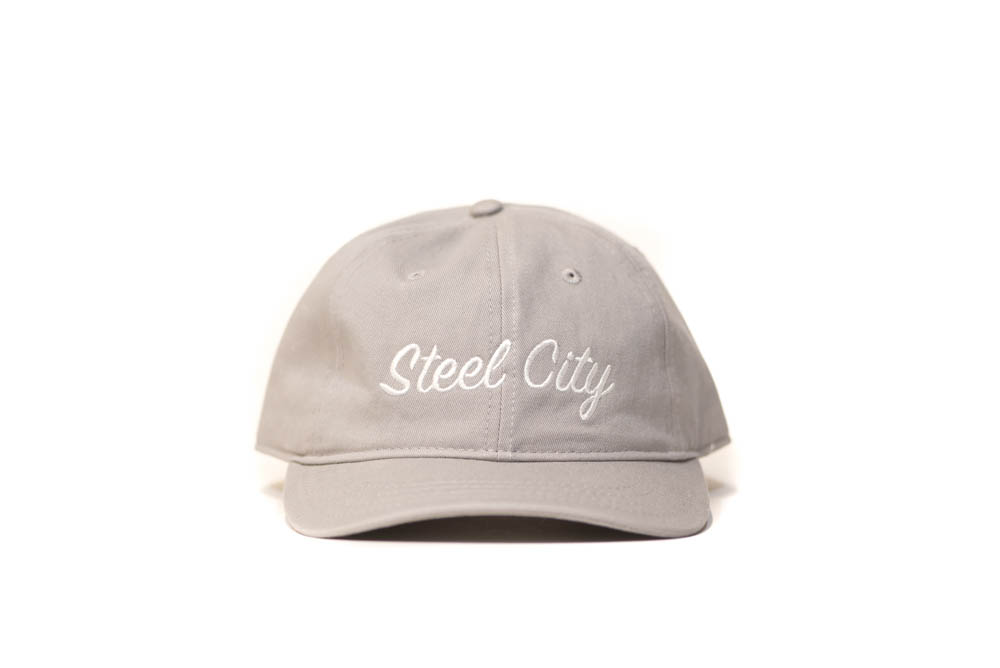 Steel City Clothing Dad Hat