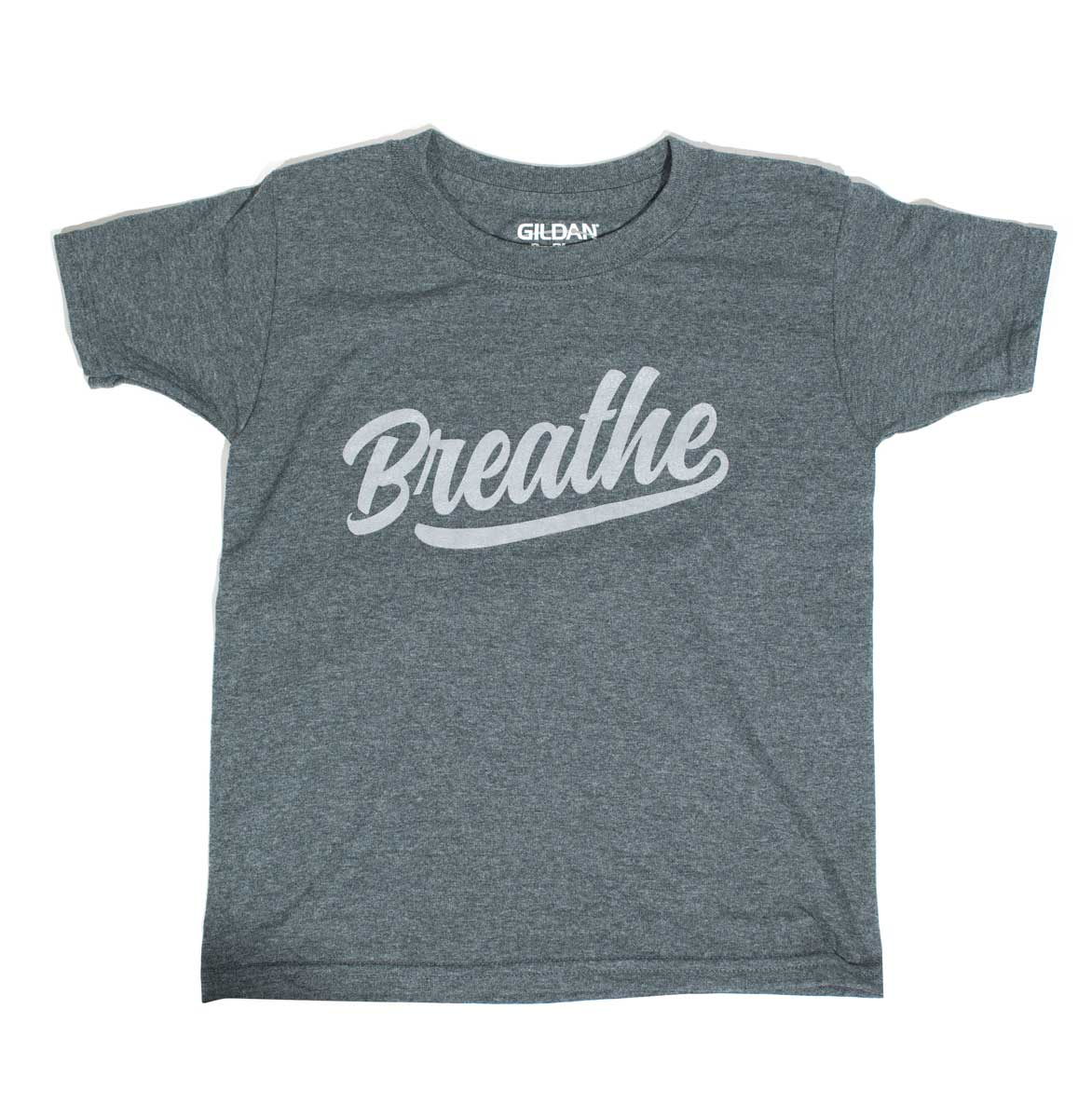 Breathe youth steel city clothing company for Custom t shirt printing pittsburgh